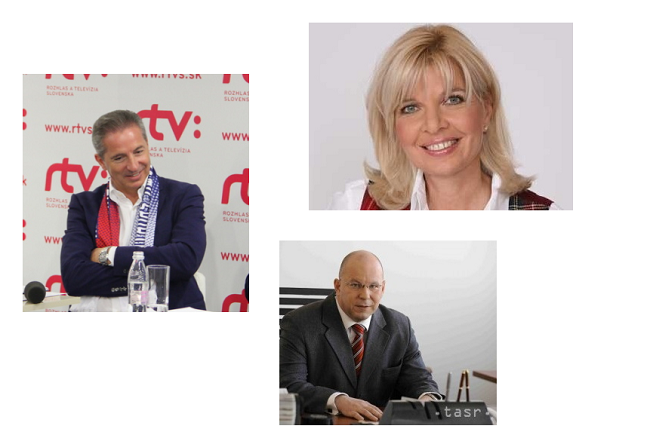 99e1c00cb5735 Přehled: RTVS chce vést Mika, Ťapáková či Rezník   MediaGuru