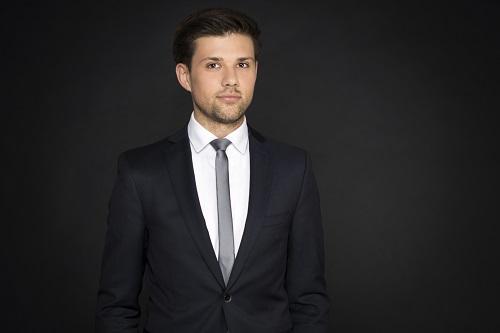Filip Horký, foto: Seznam.cz